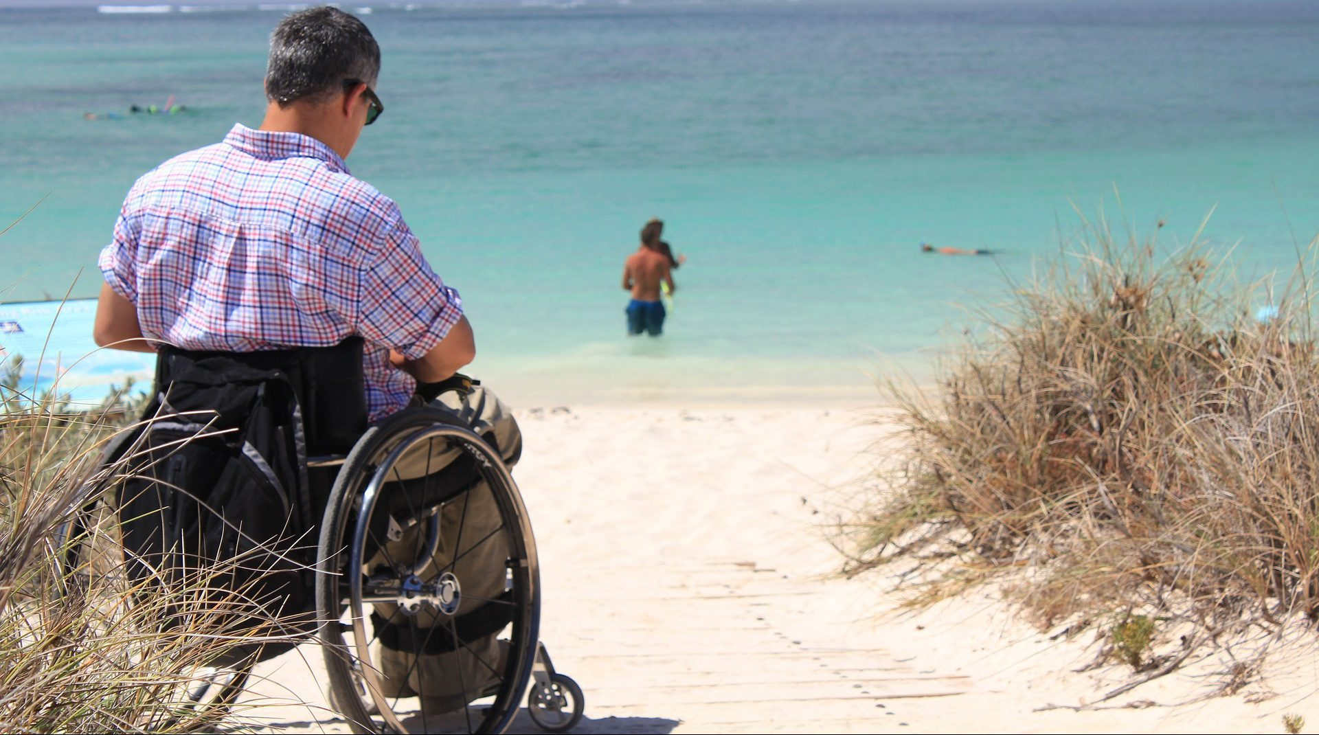 Kreuzfahrt mit Rollstuhl