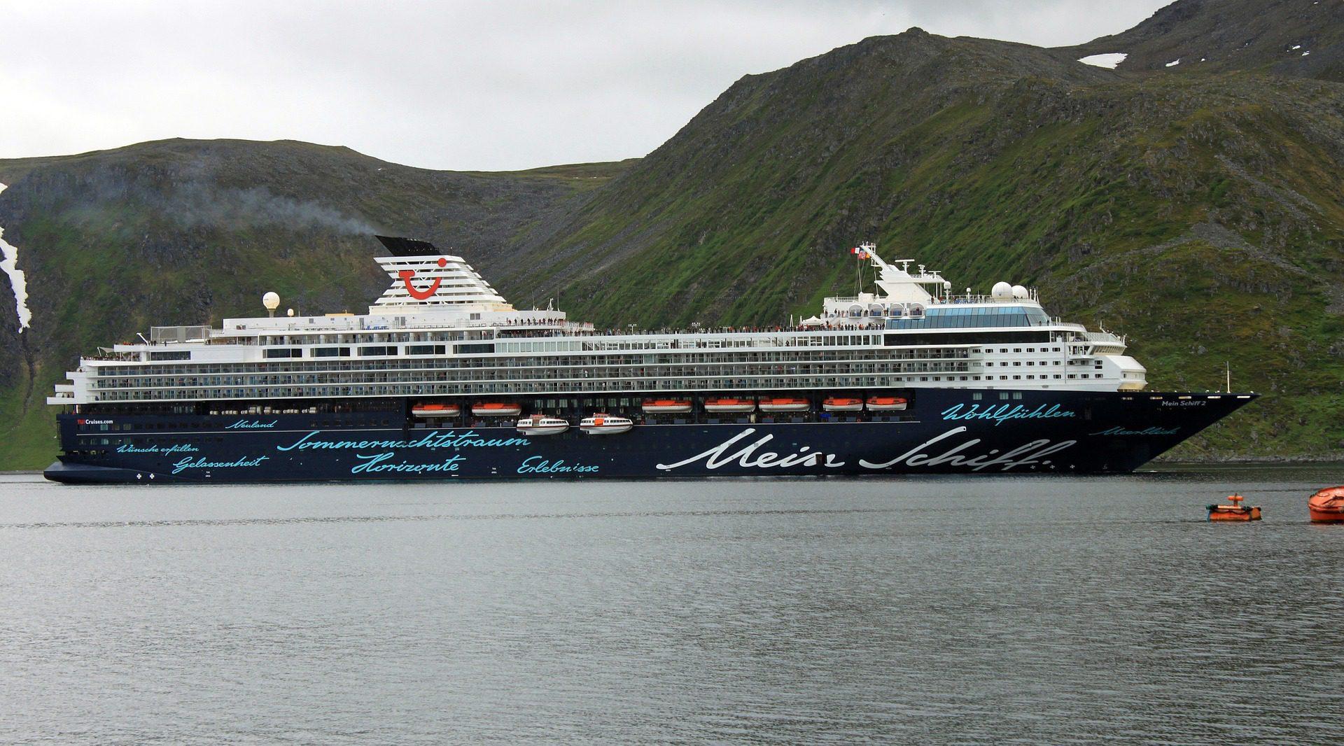 TUI Cruises Nordeuropa