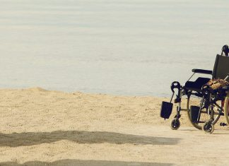 Kreuzfahrt mit Handicap