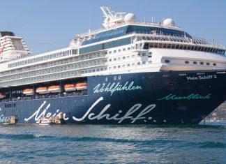 Mein Schiff 2 - TUI Cruises