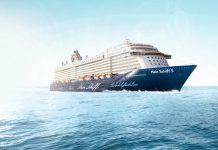 Mein Schiff 5 - TUI Cruises