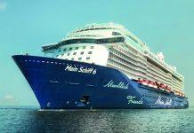 Mein Schiff 6 - TUI Cruises