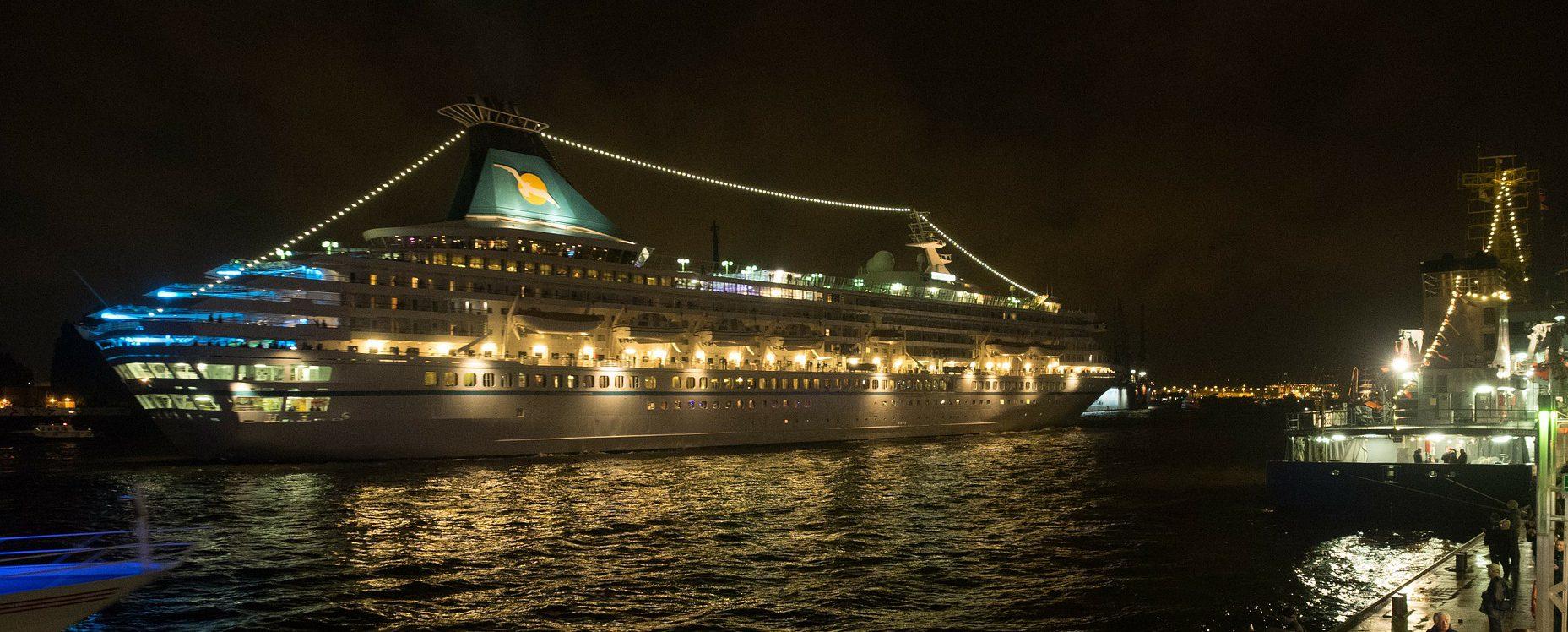 MS Artania - Phoenix Reisen