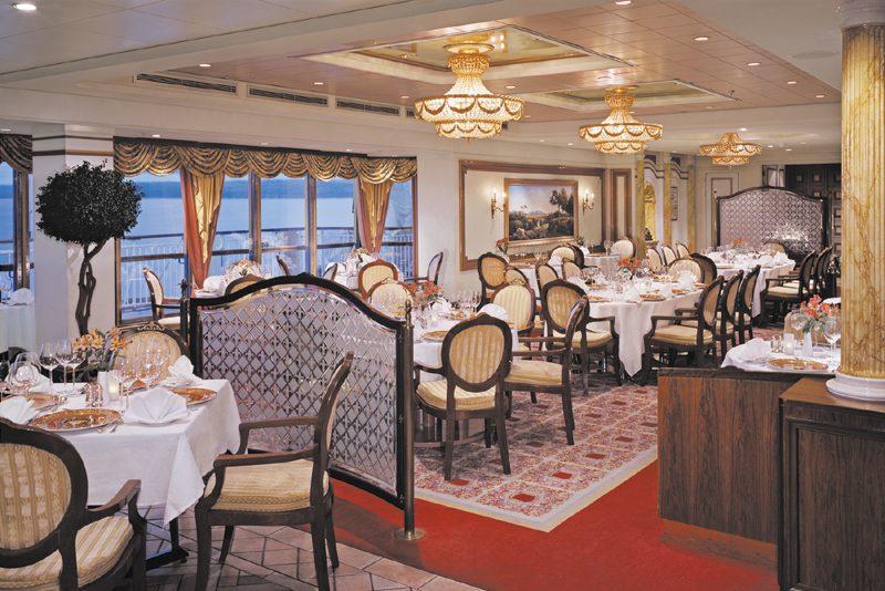 Le Bistro Französisches Restaurant