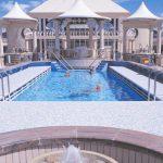 Tivoli Pool – Norwegian Spirit