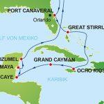14 Tage Westliche Karibik ab New York