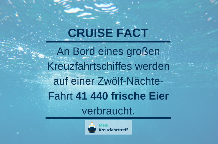 Cruise Fact