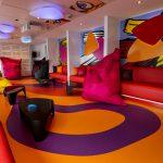 AIDAcara Teens Lounge