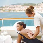 Seabounn Ovation - Massage