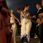 Seabourn Ovation - Tanzabend