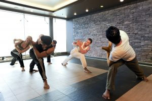 MSC - Yoga Kurs