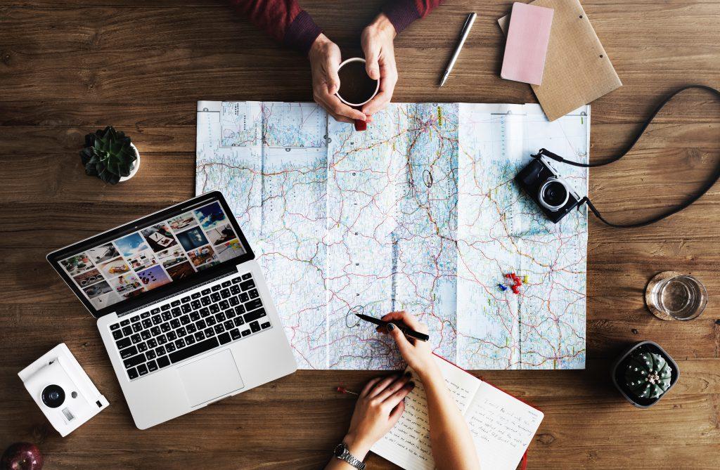 AIDA Reiseplanung