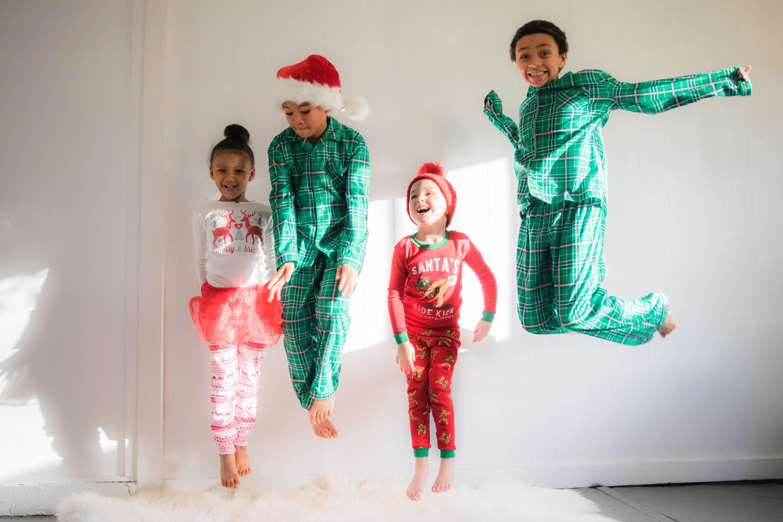 Kinder Kreuzfahrt Weihnachten