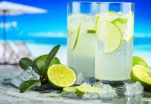 TUI Cruises Getränkekarte