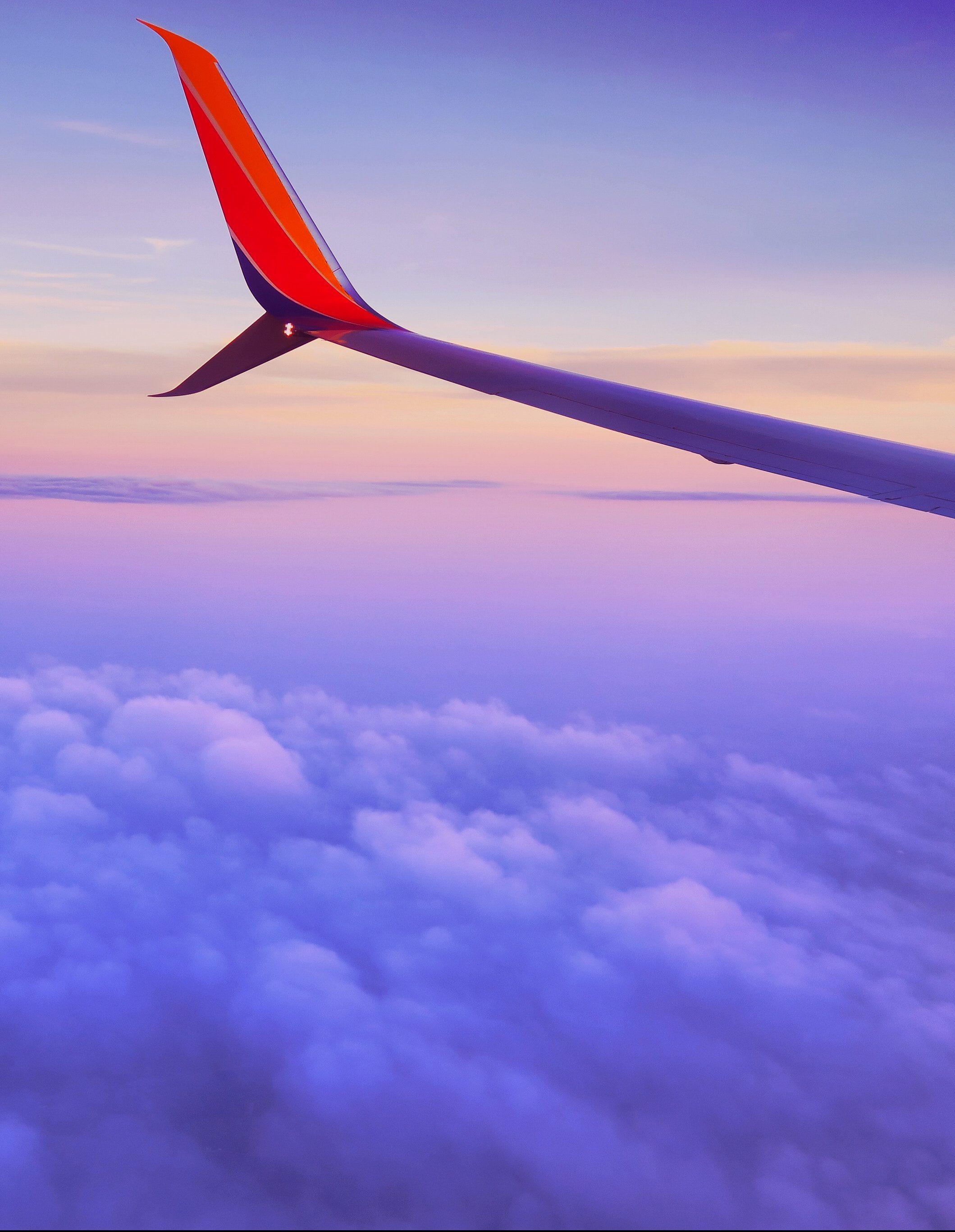 Flug AIDA Reiserücktritt