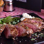 Im Tim Mälzer Steak House