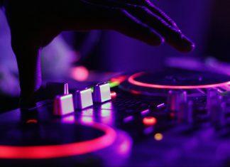 DJ Drehscheibe