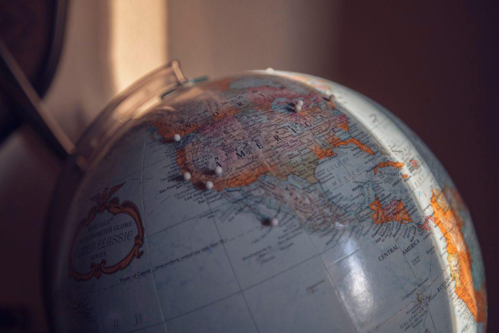 Reisen Globus