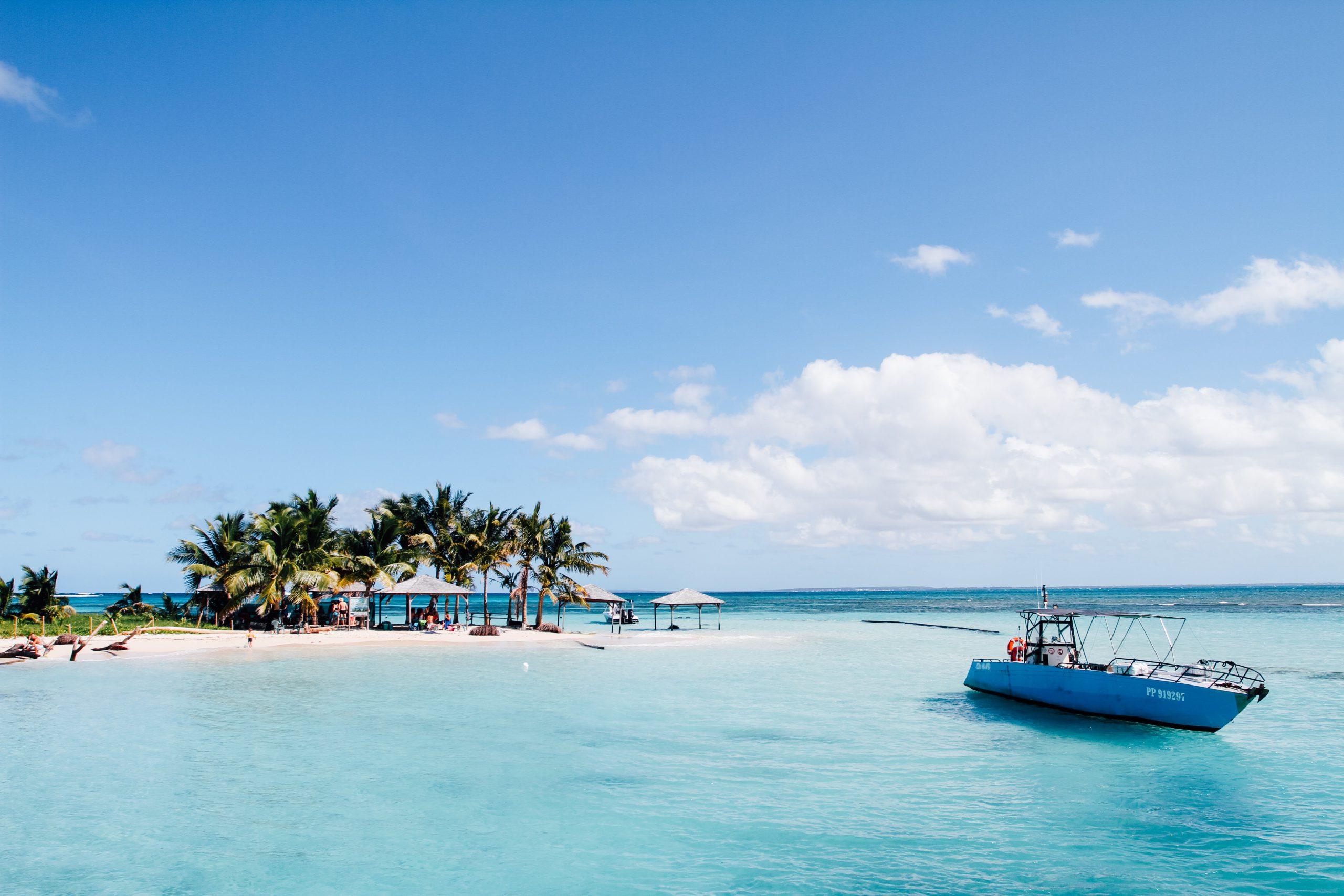 Kreuzfahrt mit MSC Cruises