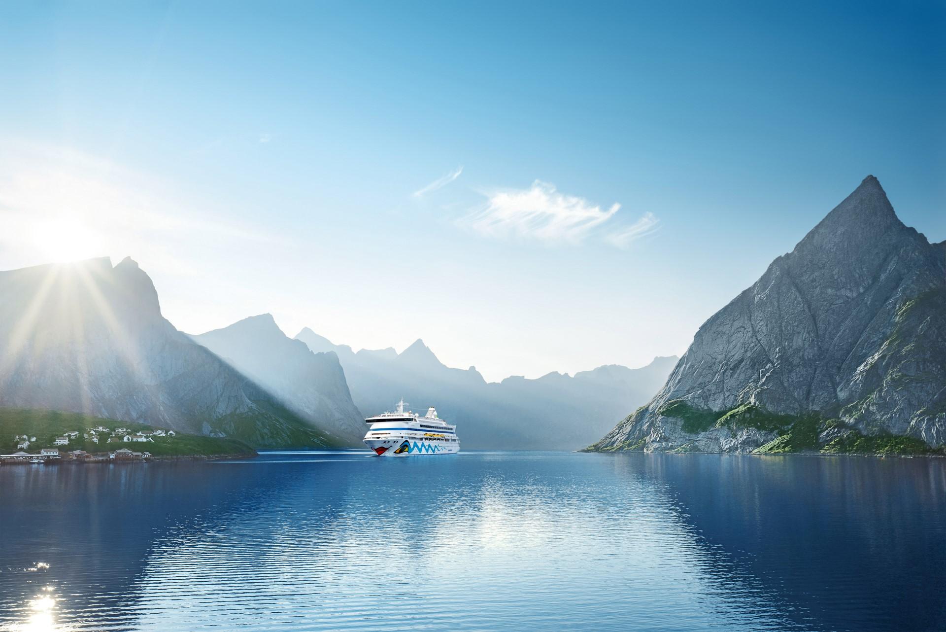 AIDA Fjord