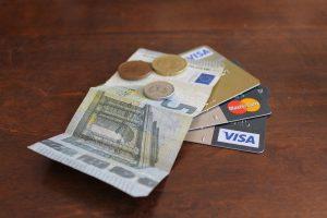Bargeld vs Kreditkarte auf Kreuzfahrt