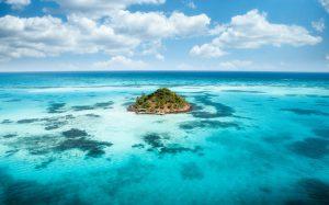 Stornokabine - Karibik
